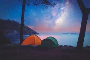 acampada quijote el hidalgo